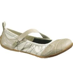 Merrell Wonder Glove barefoot Mary Jane