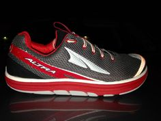 The Torin 1.5 from Altra!