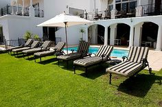 30 Fiskaal Road Guest House offers Guest House accommodation in Camps Bay, Cape Town in the Western Cape province of South Africa. http://restinations.co.za/30-fiskaal-road-guest-house/