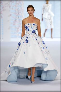 15 Spring 2016 Couture Looks We Can't Wait To See On The Red Carpet | Splurgerina
