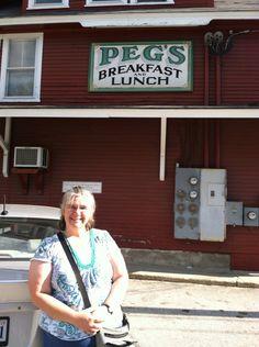 June 2015 North Woodstock NH