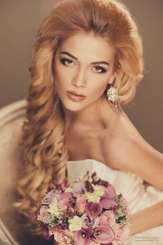 bride by Natalia Muzhetskaya on 500px