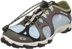 Salomon Womens Light Amphib 3 Water Shoe