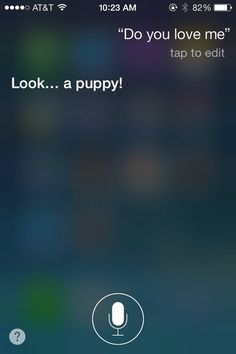 24 Ways To Get Siri To Bring Out Her True Sassiness