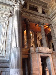Palais de justice at Brussels Brussels, Lamborghini, Walls, Curtains, Sport, Home Decor, Nice Asses, Blinds, Deporte