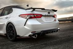 2020 Toyota Camry TRD and Avalon TRD get unexpectedly fierce - SlashGear Latest information about Toyota cars, release date, redesign and rumors. Our coverage also includes specs and pricing info. Toyota Tacoma, Toyota Corolla, Toyota Celica, Toyota Supra, Corolla 2010, Toyota Verso, Camry Se, Mercedez Benz, Sports Sedan