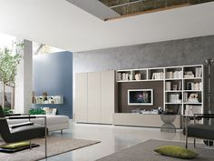arredamento living room Tomasella   Soggiorni Tomasella   Pinterest ...