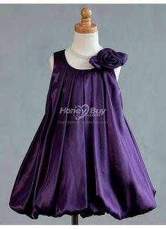 Infant Flower Girl Dresses|Custom infant flower girl dresses ...