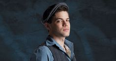 I got Jack Kelly! Which Newsies Character Are You? | Oh My Disney