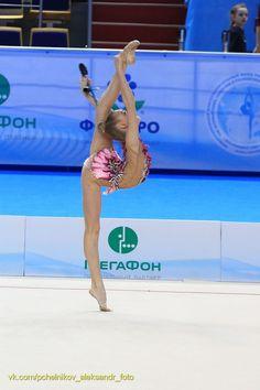 Anastasia Silanteva (Russia), junior, clubs 2018