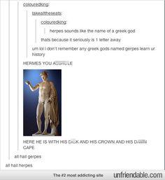 All Hail Gerpes