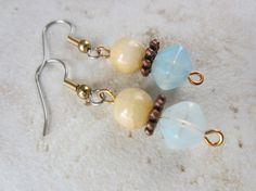 Fun Southwestern beaded jewelry by studio1227!