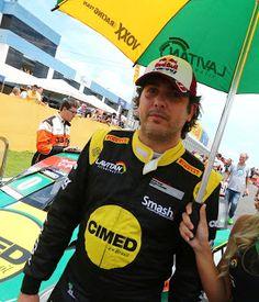 #Brasil: Cacá Bueno pilota Porsche da Cimed Racing nos 500 ...