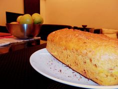 cinnamonpancake.blogspot.com - pound cake with carrots, cinnamon, walnuts and dried fruits