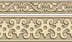 Our goal is to keep old friends, ex-classmates, neighbors and colleagues in touch. Dremel Wood Carving, Grill Design, Borders For Paper, Decorative Borders, Carving Designs, Border Design, Embroidery, Ornaments, Prints