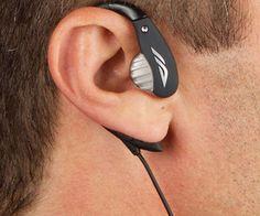 Ambient Awareness Earphones