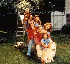 Camden Family