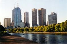 Thriving, livable and green, Melbourne walks the talk as a sustainable city.