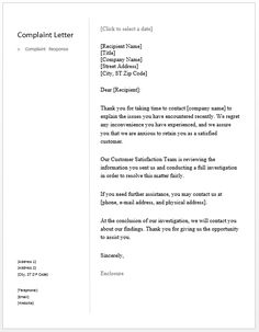 Sample complaint letter sample complaint letter pinterest letter template for unpaid wages example request employer demand sample maryland word and pdf formats spiritdancerdesigns Choice Image