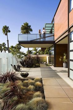 Point Loma House by Macy Architecture