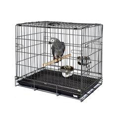Kookaburra Cages - Jaula grande para mascotas–Transportín para mascotas: Amazon.es: Productos para mascotas