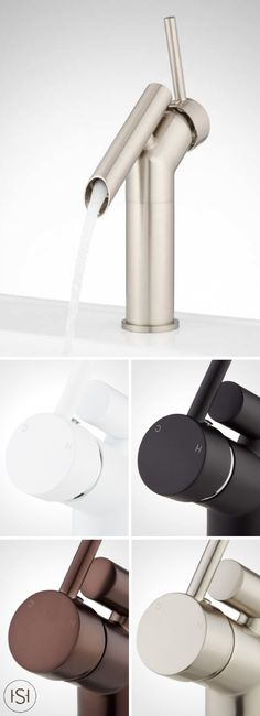 You Might Be Surprised At How Much Of A Difference This Pindell Faucet From Signature Hardware