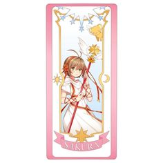 Costumes & Accessories Japanese Anime Card Captor Kinomoto Sakura Tarot Cards Clear Card Cardcaptor Transparent Acrylic Magic Clow Cards Cosplay Props Factories And Mines