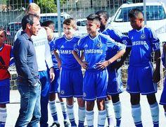 #Chelsea #football #torneoselis