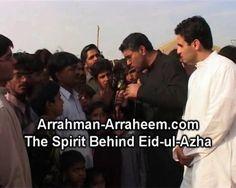 "This is ""Documentary Spirit Behind Eid-ul-Azha"" by Arrahman-Arraheem on Vimeo, the home for high quality videos and the people who love them. Eid Ul Azha, Eid Festival, English Literature, Study Materials, Economics, Documentaries, Coaching, Spirit, History"