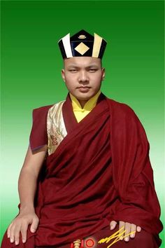 Freedom in Eating ~ 17th Karmapa http://justdharma.com/s/5knjg  It is true that our cultural environment can affect our eating habits. Yet, we have the freedom to decide to change. We have complete freedom to eat meat or not.    Tibetans live on an arid plateau where herding livestock and eating meat have been central to our culture for millennia. If Tibetans can stop eating meat, so can anyone who lives in a place where vegetables and alternate sources of protein are readily available…