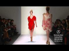 MBNYFW Fall 2012