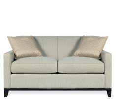 Bailey Loveseat - This item may be custom ordered in over 600 fabrics!