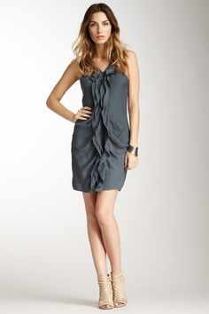 Gentle Fawn Sedate Zipper Dress on HauteLook