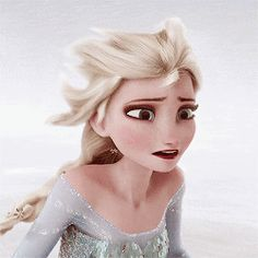 I don't get why animated characters are prettier than anyone I've ever seen.