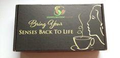 sensploration coffee box