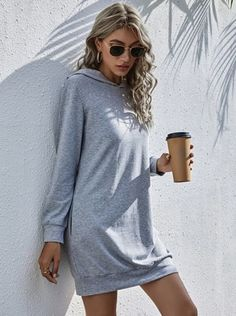 The 11 Best Sweatshirt Dresses The Eleven Best