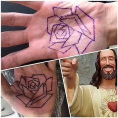 rose-geometry