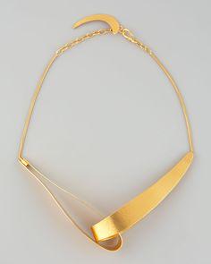 http://nutweekly.com/herve-van-der-straeten-virgules-necklace-p-1931.html