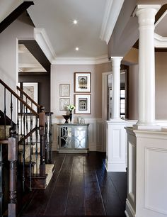 Beautiful Foyer Decor Inspiration