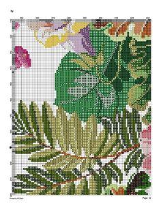 127579-9ae6e-43492910-m750x740-u9b2e5 (541x700, 205Kb) Cute Cross Stitch, Cross Stitch Flowers, Cross Stitch Charts, Cross Stitch Patterns, Cross Stitching, Blackwork, Needlepoint, Needlework, Embroidery Designs