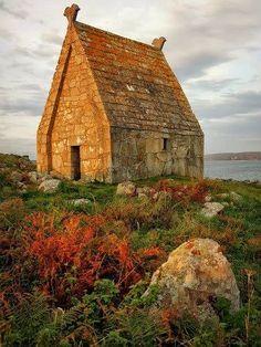 St MacDara's Island, Ireland