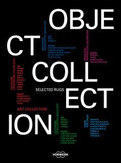 Object Collection — Meiré und Meiré