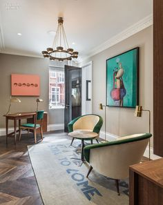 Squat London Transforms Victorian-Era Home into Luxury Apartment and Exhibit