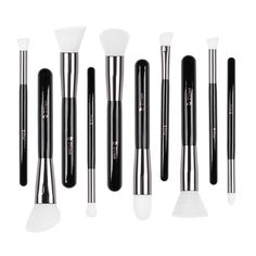 $20.99 --- #Love #MOM with #DUcare, #Rediscover #Her #Beauty! ----DUcare(TM) 10Pcs #Cosmetic #Makeup #Brush Set      #Get #30% #off #coupon  #LF4XCLUF for #all DUcare Cosmetics Makeup stuffs!  Valid Till:  10th May, 2016  http://www.amazon.com/dp/B01EA445L6