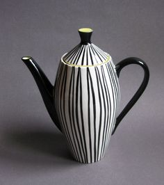50's coffee pot - SECLA
