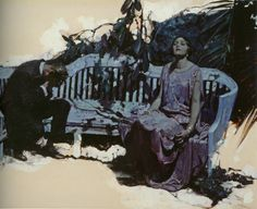 Color & Light - Dean Cornwell