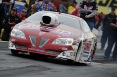 Next stop for NHRA: 4-wide racing at Concord
