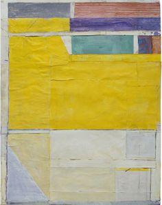 Untitled - Richard Diebenkorn, 1992