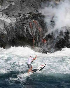 Hawaii Volcanoes National Park, Big Island