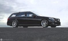 Quantum44 S4 - Mercedes Benz E class estate  www.quantum44.com info@quantum44.com  #quantum44 #mercedesbenz #eclass